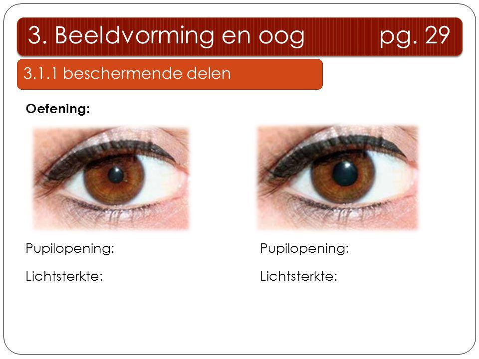 F1F1F1F1 F2F2F2F2 normaal oog verziend oog 3.6 Optische toestellen: bril 3.