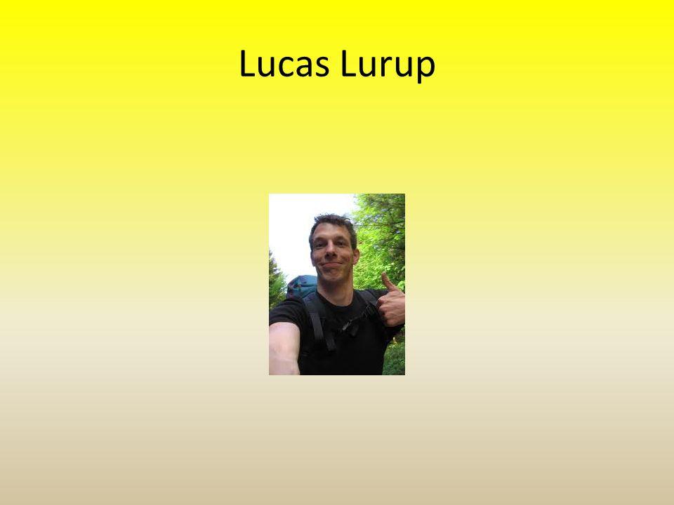 Lucas Lurup