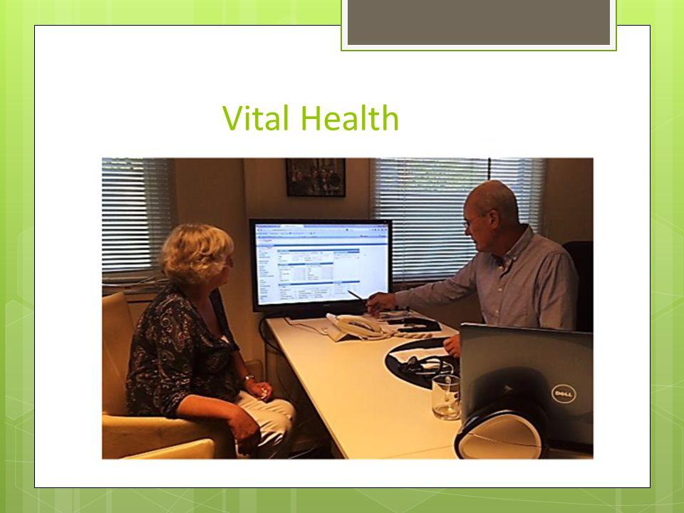 Vital Health https://vitalhealthchm- demo.vitalhealthsoftware.com/