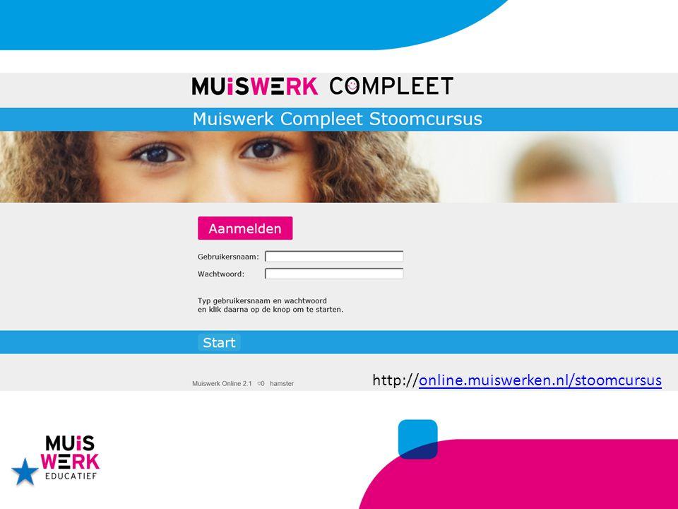 http://online.muiswerken.nl/stoomcursus