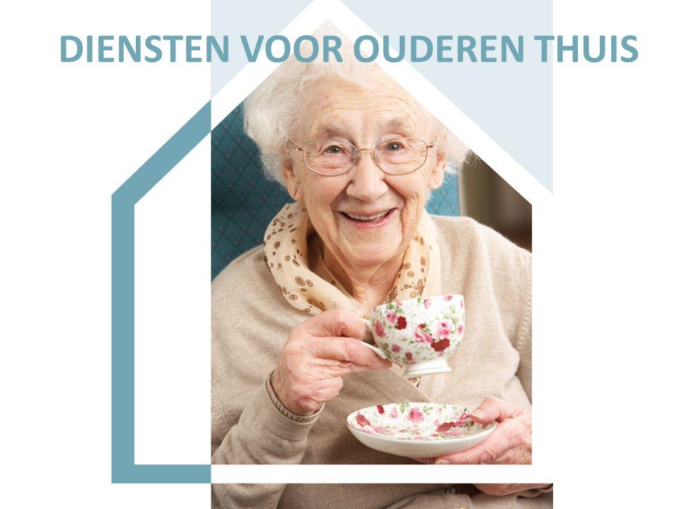 Seniorenraad Tienen (SRT) DOELGROEP Ouderenverenigingen, voorzieningen voor ouderen, geïnteresseerde ouderen DIENSTVERLENING  het behandelen van alle aangelegenheden op plaatselijk vlak, die de senioren aanbelangen  het bevorderen van het organiseren van overleg, samenwerking en coördinatie in het seniorenwerk en de seniorenzorg  voorstellen doen en advies verstrekken i.v.m.