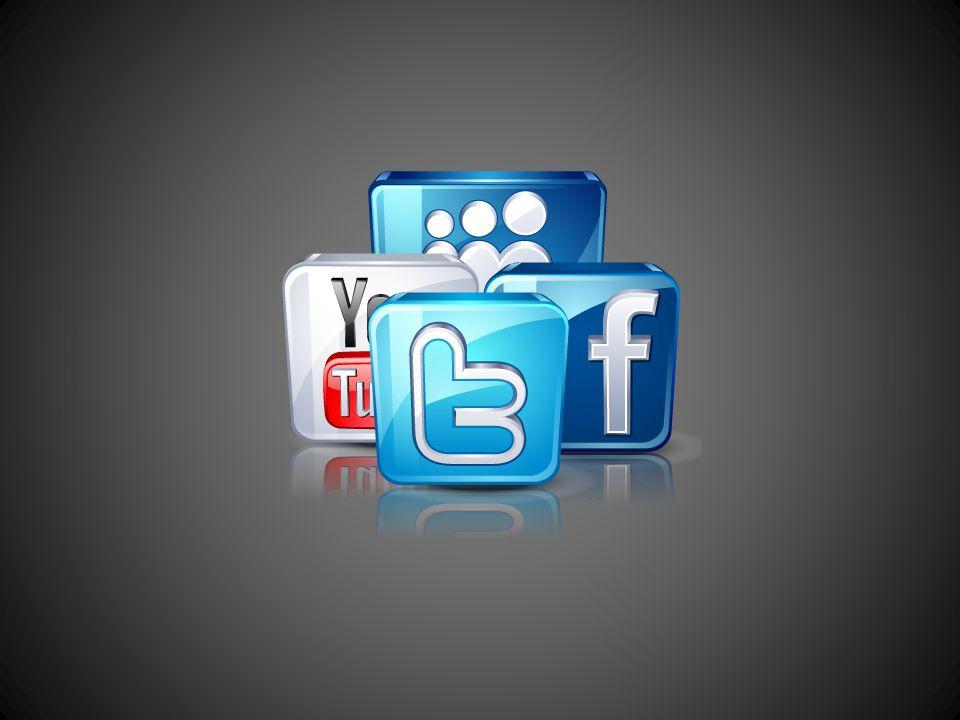 Hoe werken Social Media?