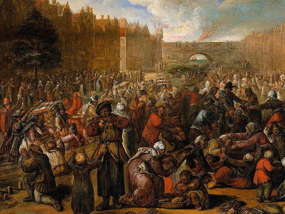 Geschiedenis van het Nederlands  Nieuwnederlands in de 16 de eeuw