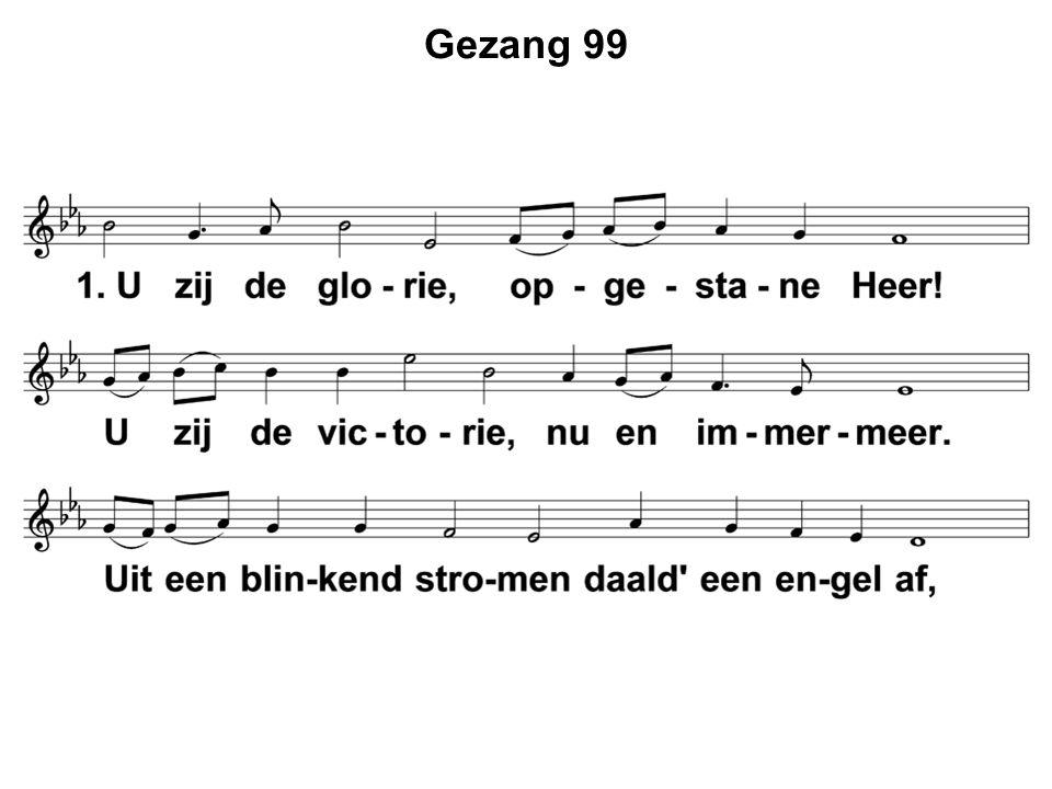 Gezang 99
