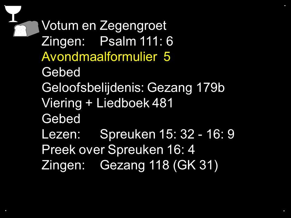 Gezang 179b c