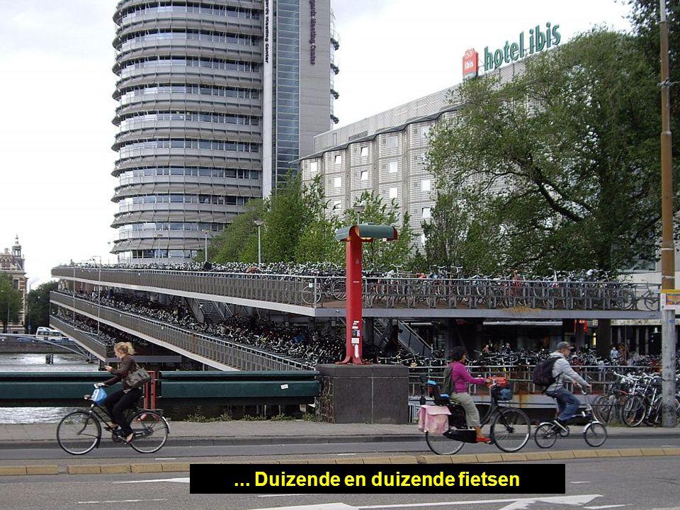 Wat maakt Amsterdam zo speciaal?