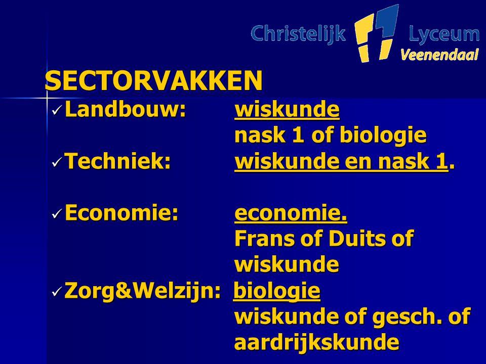 VRIJE KEUZE VAKKEN VRIJE KEUZE VAKKEN Fransnask 1 Duitsnask 2 geschiedenisbiologie aardrijkskundekunstvakken (BTE) wiskundeeconomie LO 2