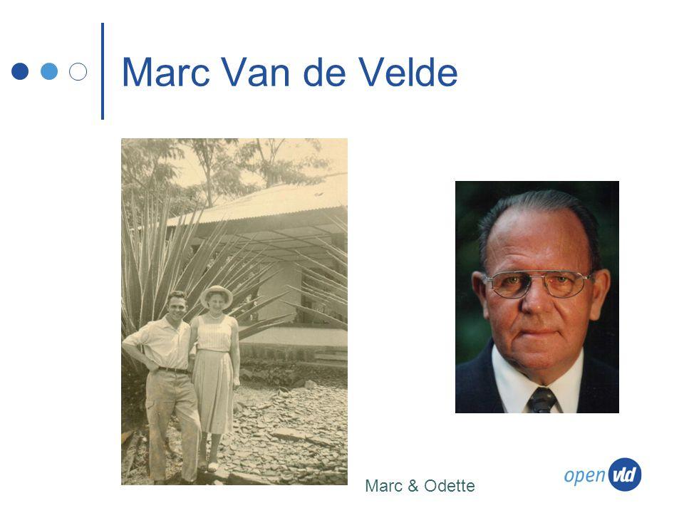 Marc & Odette