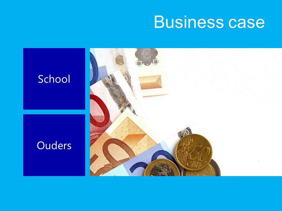 Business case School Ouders