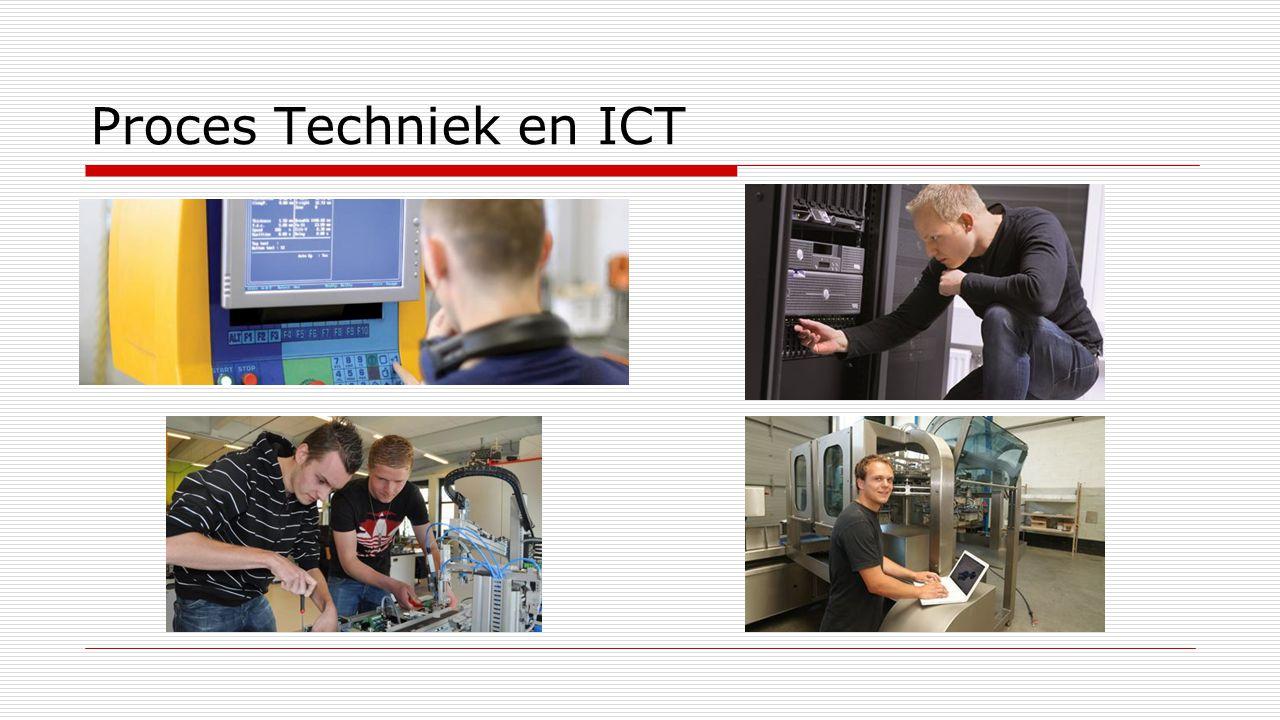 Proces Techniek en ICT