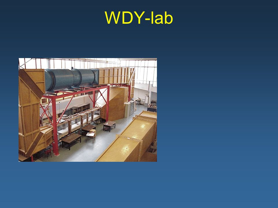 WDY-lab