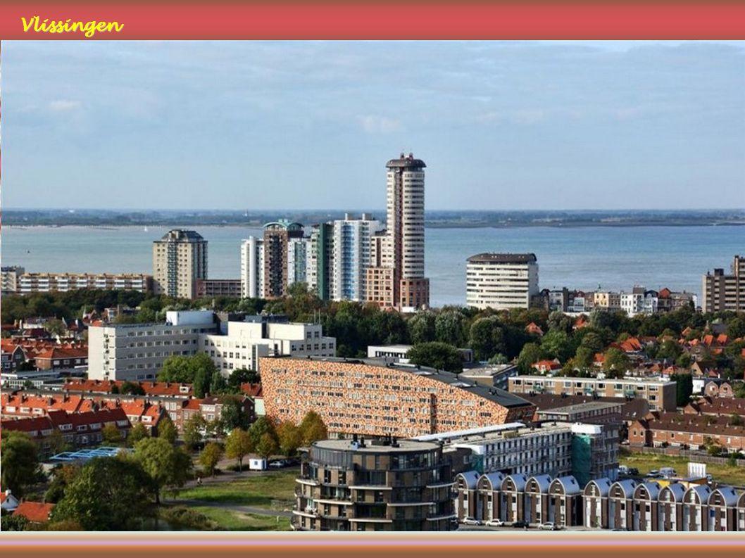Op Weg Naar Antwerpen