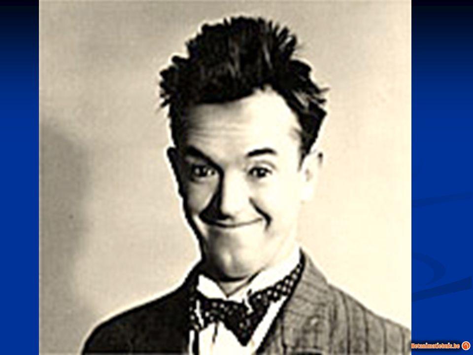 Mijn naam is : Harold Loyd 1893-1971