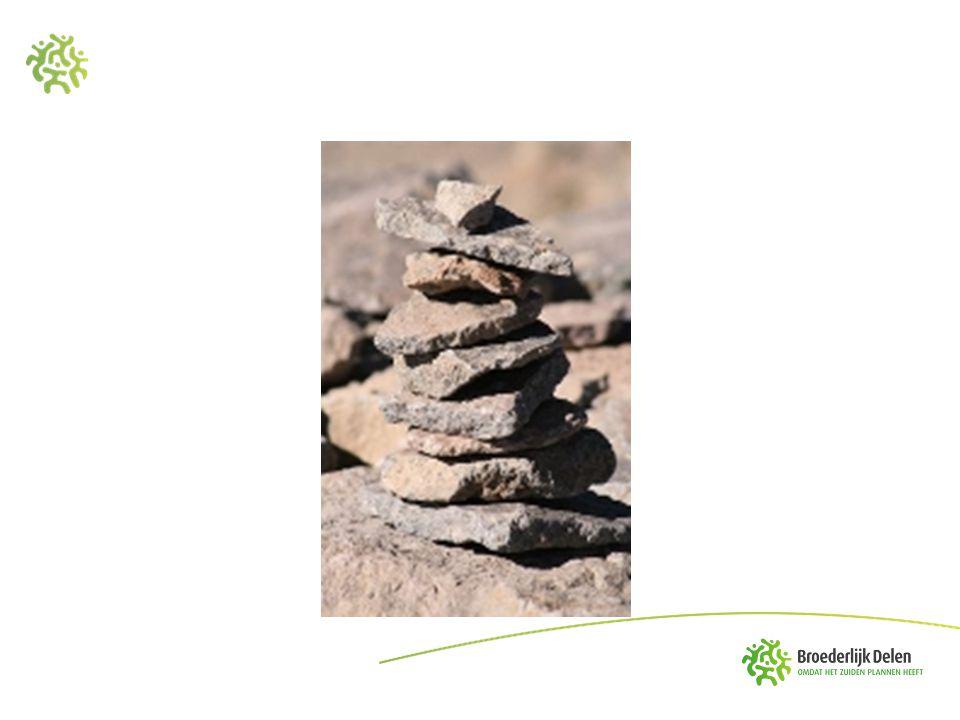 ons symbool deze vasten is tak mand rots