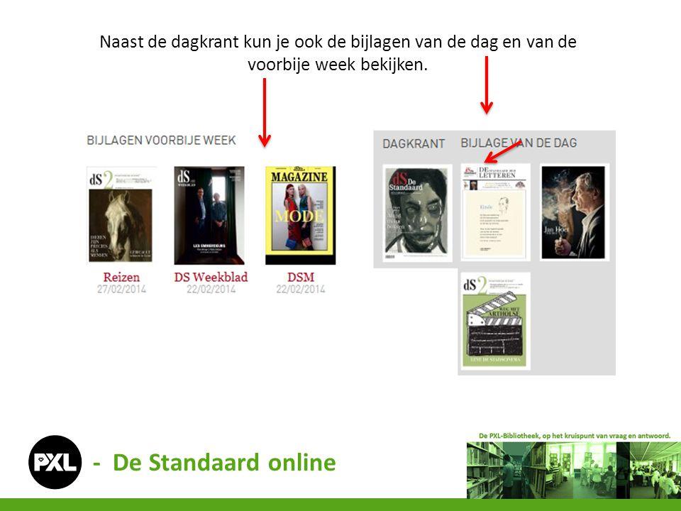3) Springer Online Journals & Journals Archive Onderdeel van Springer Full text info vaktijdschrift (Engels).