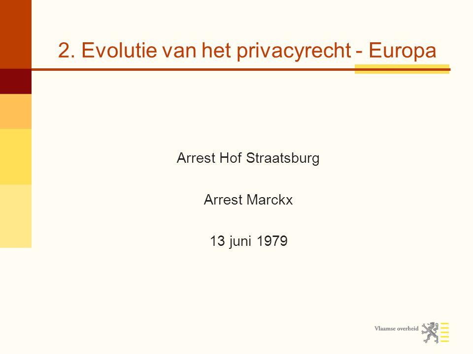Arrest Hof Straatsburg Arrest Marckx 13 juni 1979