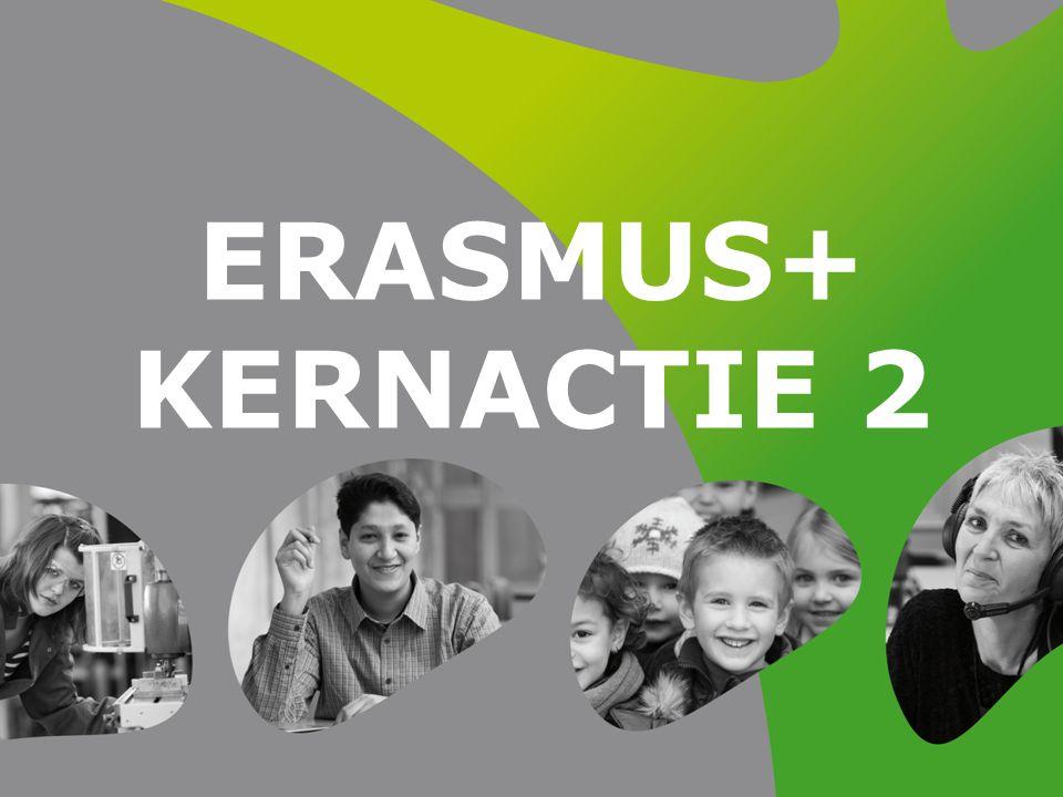 ERASMUS+ KERNACTIE 2