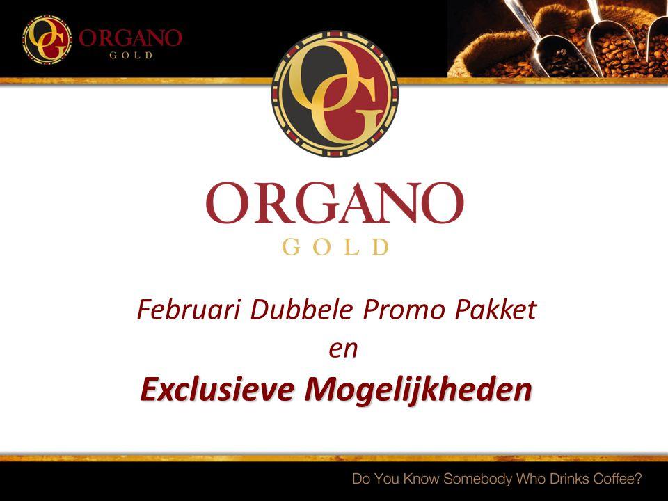Februari Dubbele Promo Pakket en Exclusieve Mogelijkheden