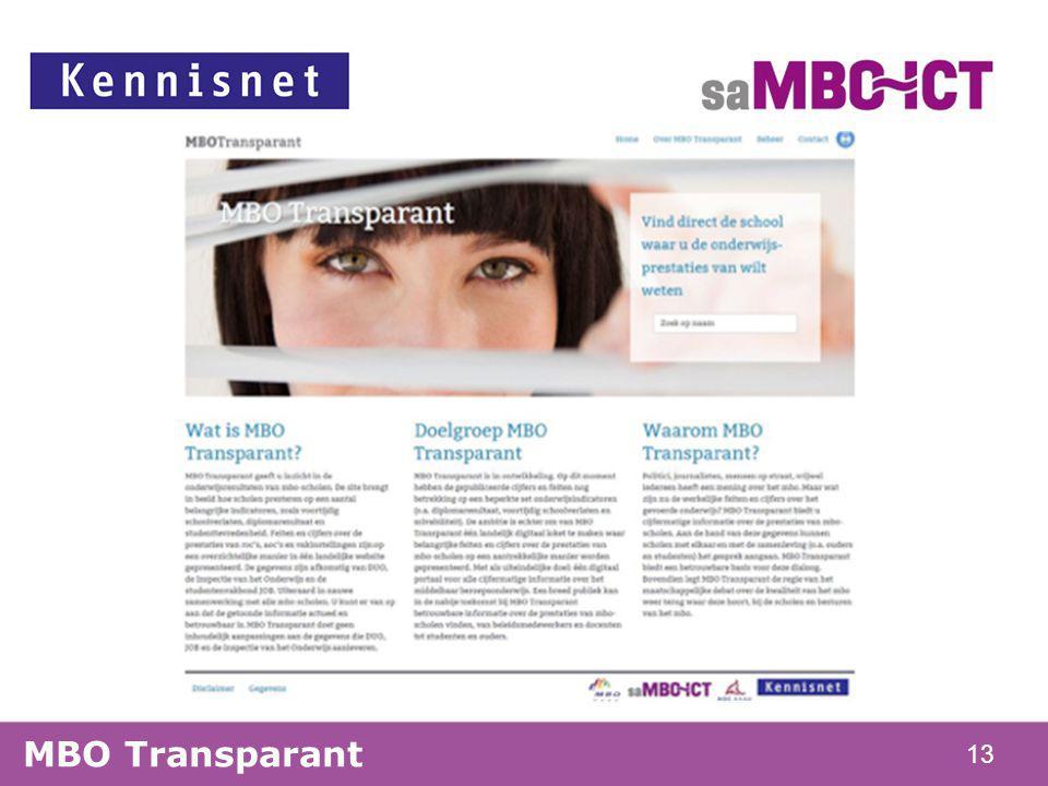 13 MBO Transparant