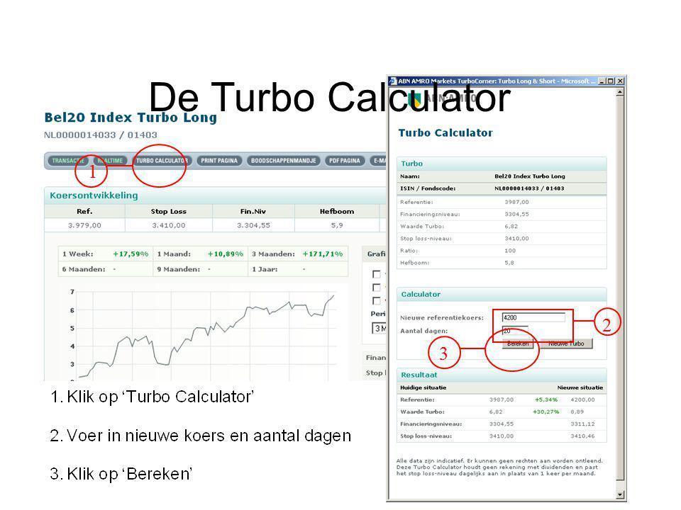 1 De Turbo Calculator 3 2