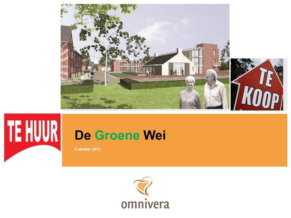 De Groene Wei 6 oktober 2014