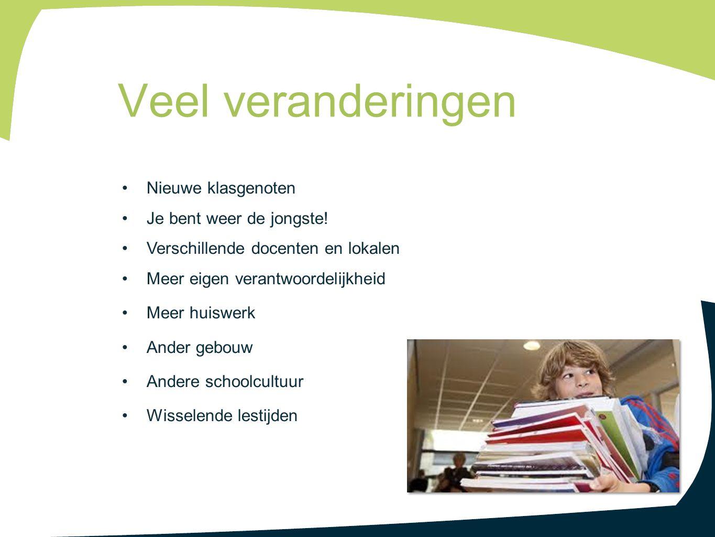 Adviesformulier: Wordt verkregen via de basisschool; is vereist bij aanmelding op een VO-school.