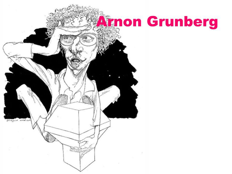 Arnon Grunberg