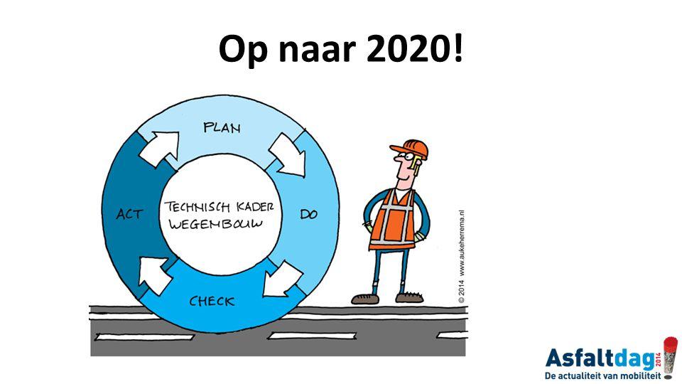 Op naar 2020!