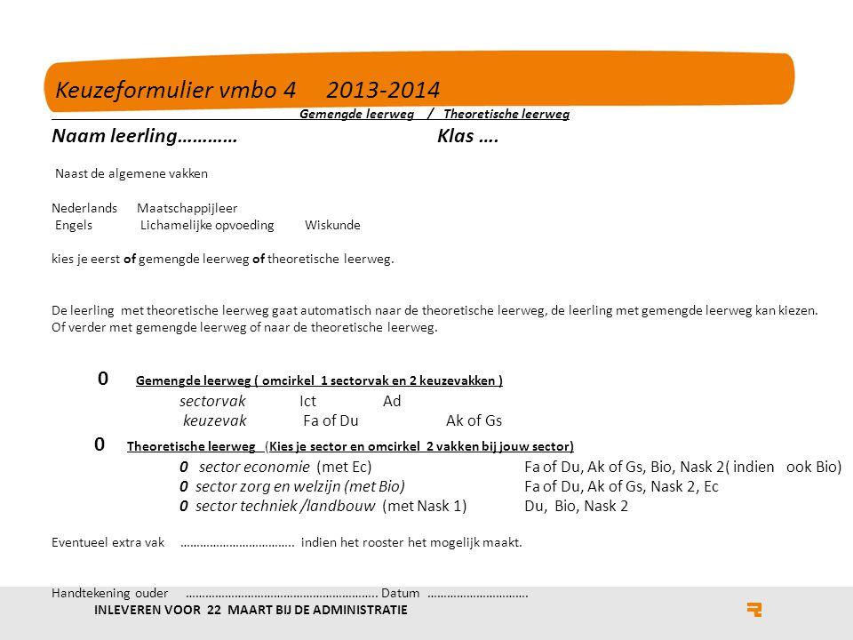 CONTACT Gesprek Telefoon 0187-482777 Mail:W.Donk@RGOMiddelharnis.nl