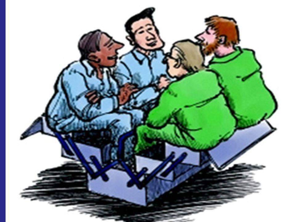 Toolboxmeeting Een concreet voorval, apparaat of regeling.