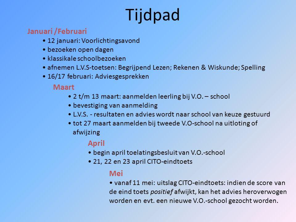 Voortgezet Onderwijs in schema 6 VWO 5 HAVO 4 VMBOPRO 3 TLGLKBLBBL 2 1 WOHBOMBOWerken Leerwegondersteunend onderwijs Niveau 3 en 4 Niveau 2 en 3 Nivea