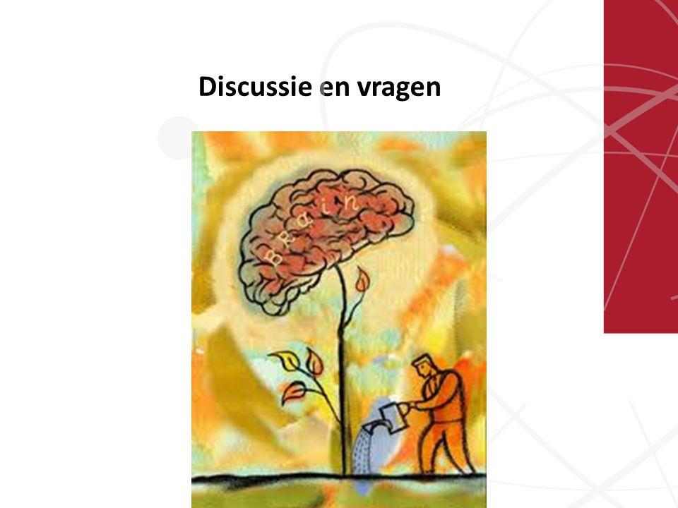 Discussie en vragen BcomeVital