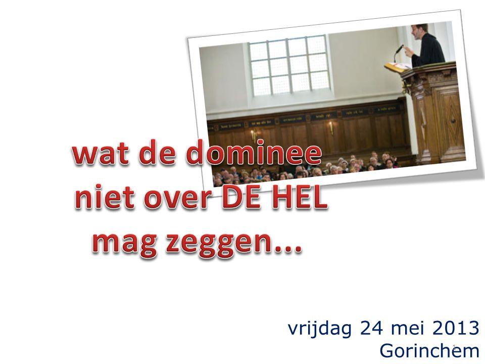 vrijdag 24 mei 2013 Gorinchem 1