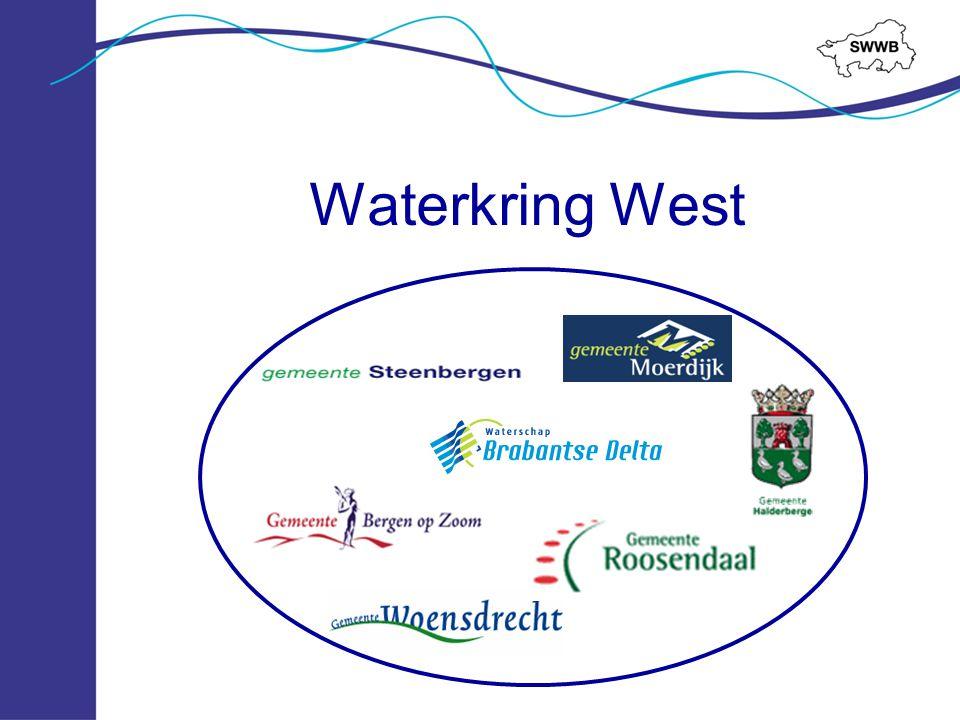 Gezamenlijke raadsinformatieavond 4 juni 2013, Kapelzaal te landgoed Bouvigne 19:00Ontvangst in de Kapelzaal 19:30Opening Huub Hieltjes, lid van Dagelijks Bestuur Waterschap Brabantse Delta 19:40Toelichting Waterkring West Pierre Backx, Waterambassadeur West Brabant 19:50Project Samenwerking vGRP en afvalwaterplan Steven Vischer, projectleider Moerdijk 20:00Toelichting gezamenlijk afvalwaterplan Arnold Wielinga, Royal HaskoningDHV 21:00Rondvraag en afsluiting