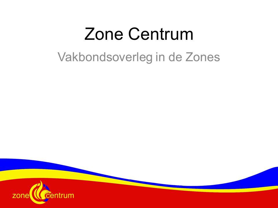 Zone Centrum Vakbondsoverleg in de Zones
