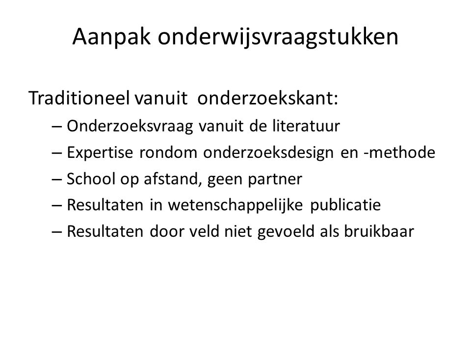 De Educatieve Agenda Limburg Wie :alle onderwijs- en kennisinstellingen in Limburg Wat :realiseren beter onderwijs en een efficiënte aansluiting van dat onderwijs op de Limburgse arbeidsmarkt.
