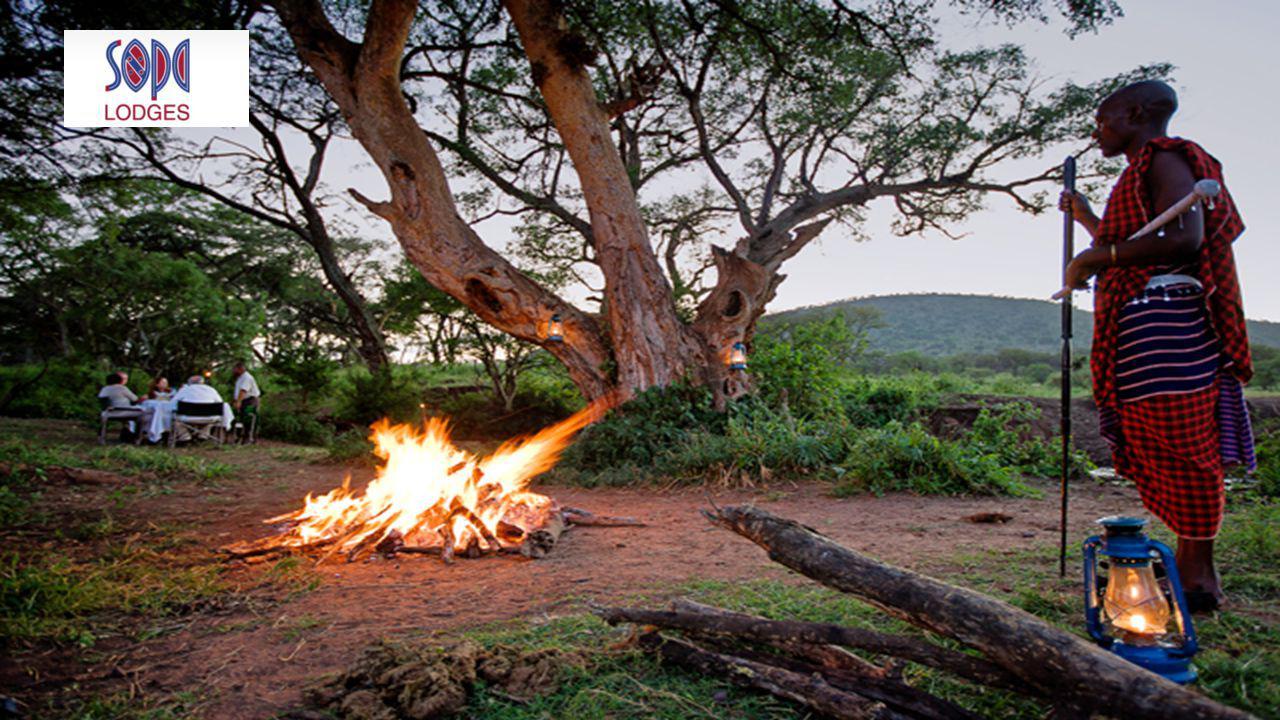 13.10.2015Serengeti National Park (O,L,D) Wakker worden op één van de mooiste plaatsen op aarde: de tijdloze Serengeti.
