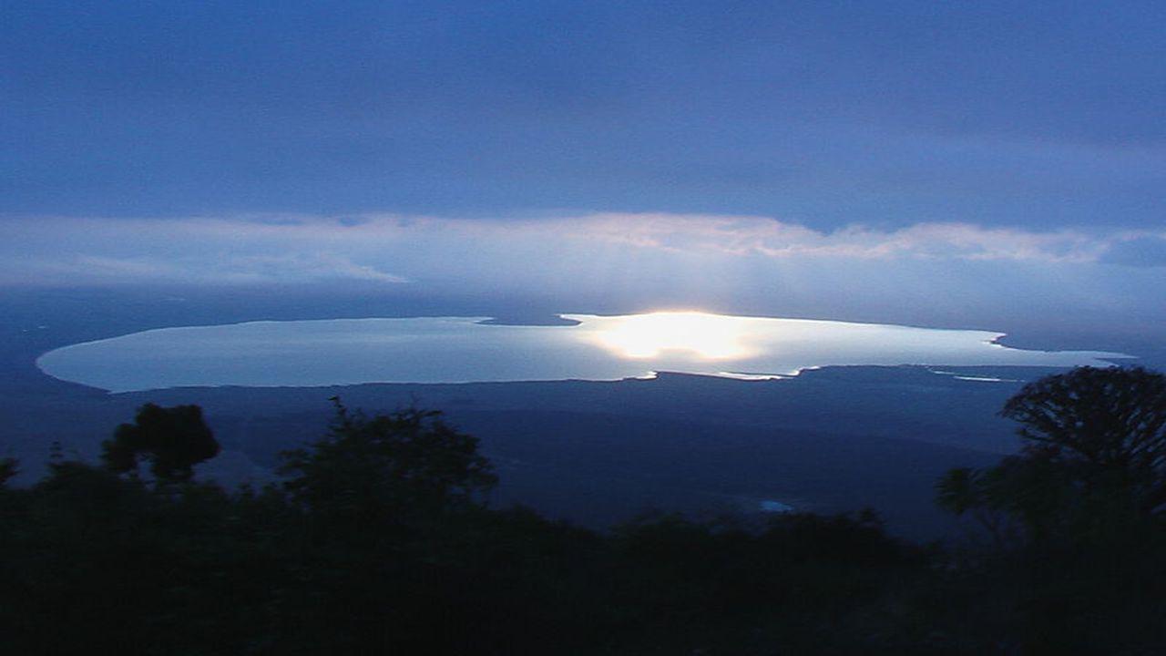 Ngorongora is één van de beste safari gebieden, HET walhalla.