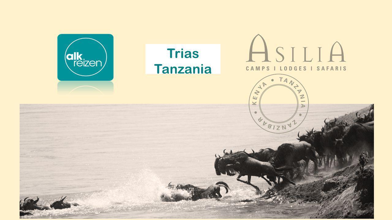 Trias Tanzania