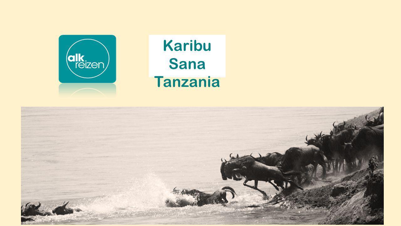 Karibu Sana Tanzania