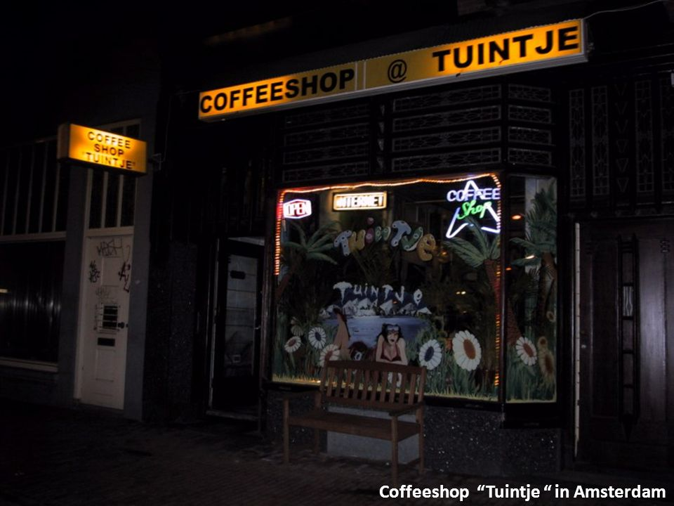 Koffiehuis in Japan