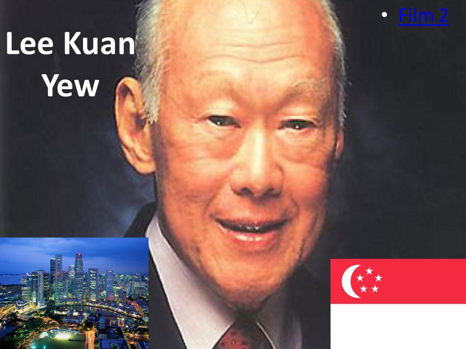 Lee Kuan Yew Film 2 Film 2