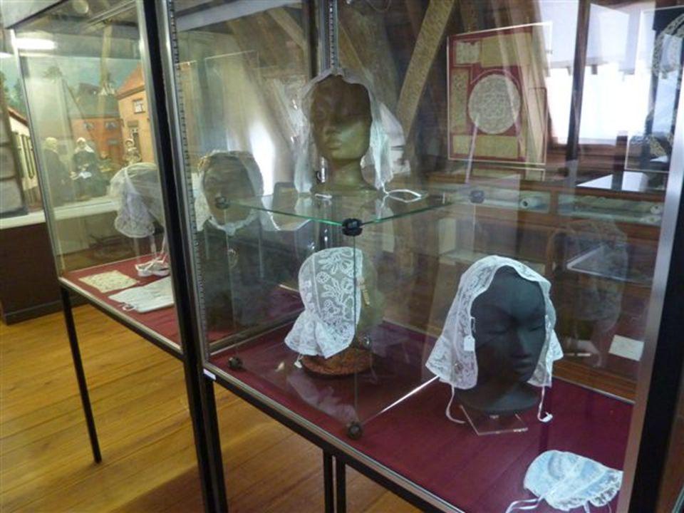 Na een stevige middagpauze, brachten we een bezoek aan museumcomplex de Zwijgershoek .