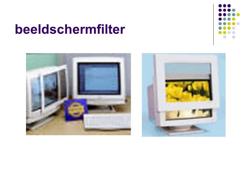 beeldschermfilter