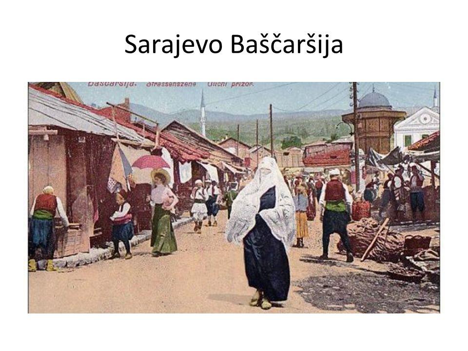 Sarajevo Alifakovac