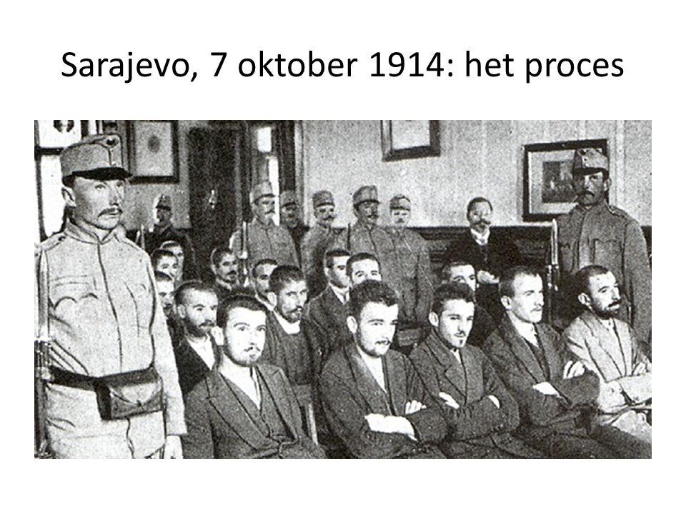 Cvjetko Popovic, gevangene nr. 2265, 2-XI-1914