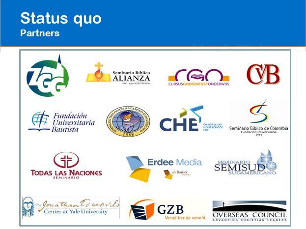 Status quo Partners
