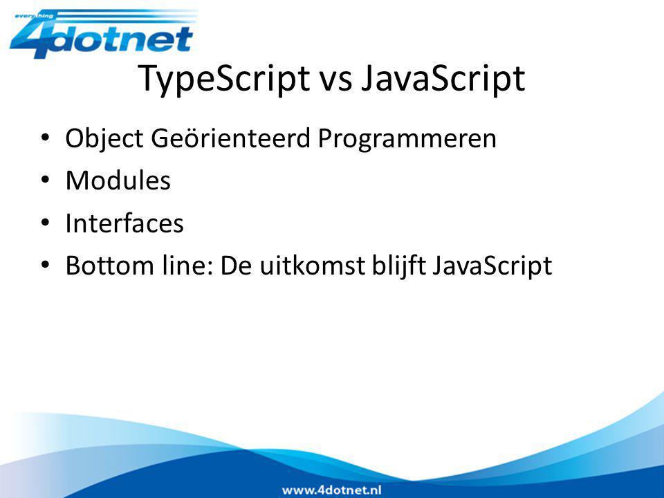 OOP en JavaScript Kan eigenlijk niet, maar met enig kunst- en vliegwerk wel te doen.