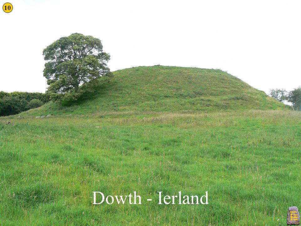 Dowth - Ierland 10
