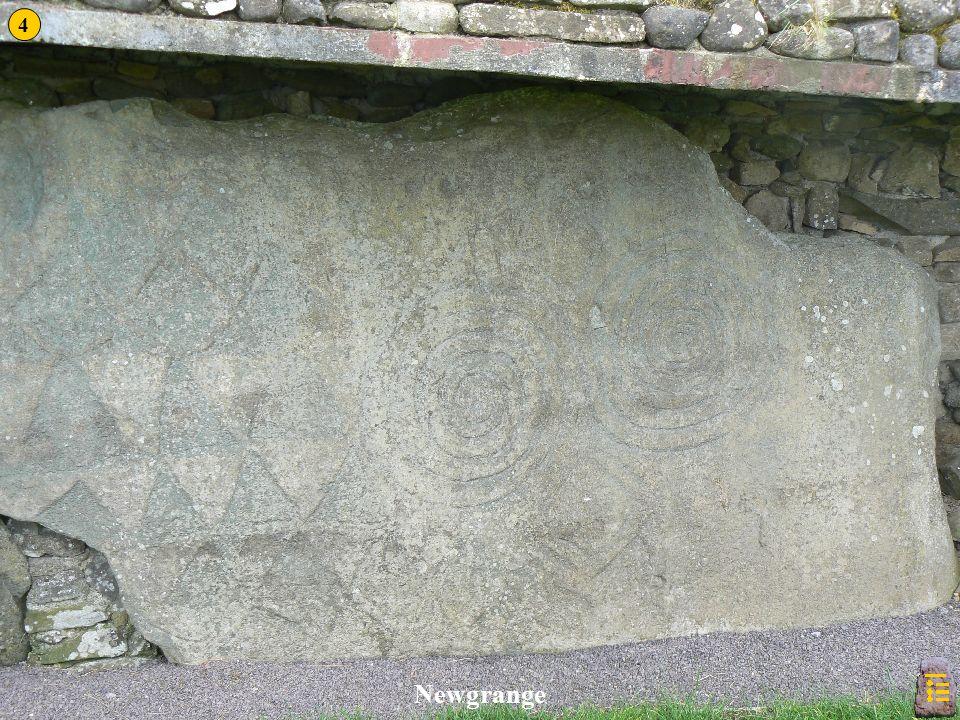 Loughcrew – Cairn T 15
